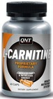L-КАРНИТИН QNT L-CARNITINE капсулы 500мг, 60шт. - Исаклы